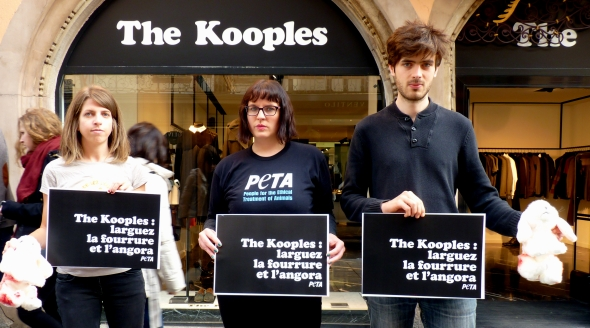 The Kooples_Strasbourg