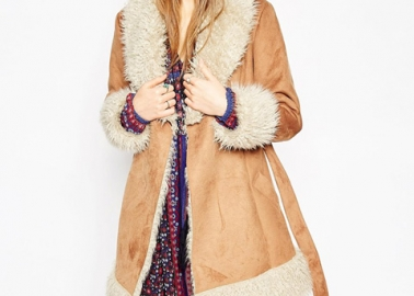 8 Wool-Free Coats to See You Through the Winter