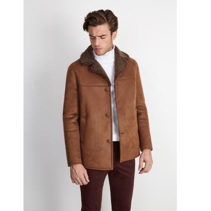 Adolfo Dominguez McCloud Style Coat