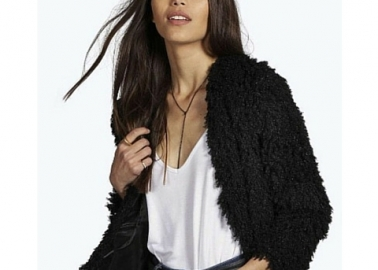 14 Faux-Shearling Pieces to Keep You Cosy and Cruelty-Free This Winter