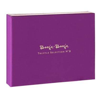 Booja Booja Vegan Truffle Selection Box