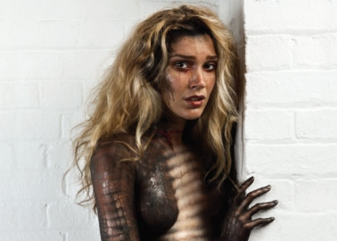 Joss Stone Urges Fans to 'Wear Your Own Skin'
