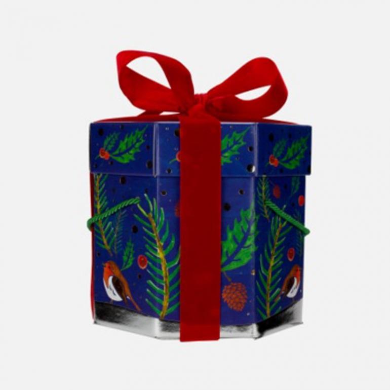 Lush Christmas Gift Box