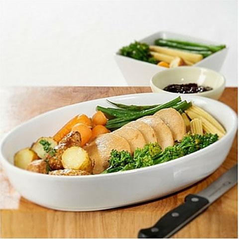Vegan Christmas VBites Roast