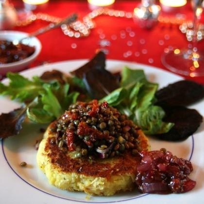 Festive Vegan Food – 5 Christmas Recipes
