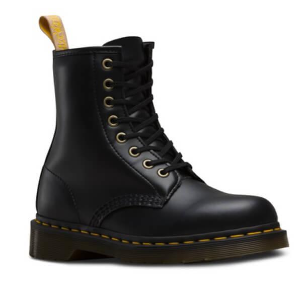 Dr Martens Vegan Leather Boots Unisex