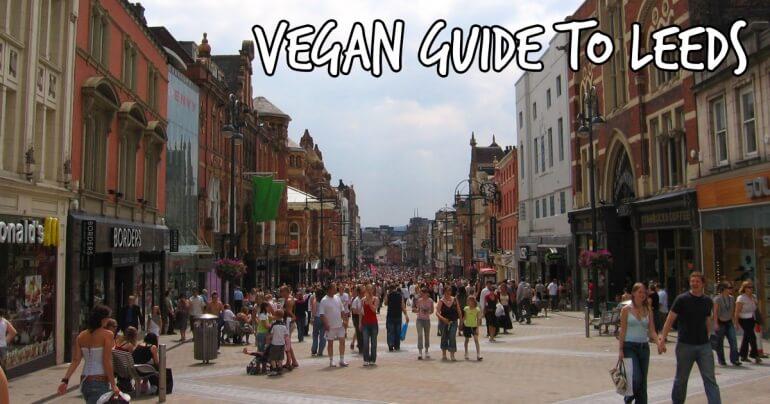 Leeds City Centre Guide