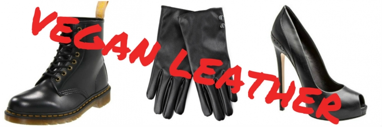 Vegan Leather from VFA Text