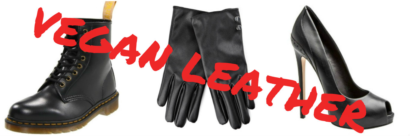 Alternatives to leather