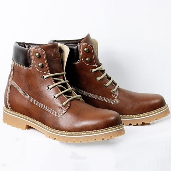 Wills Brown Dock Boots