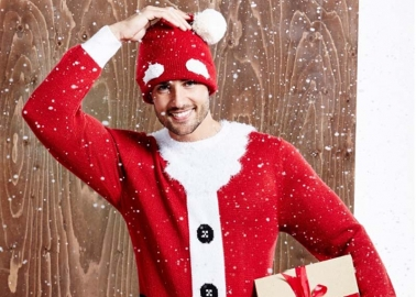Keep Christmas Jumper Day Cruelty-Free With These 6 Festive Jumpers