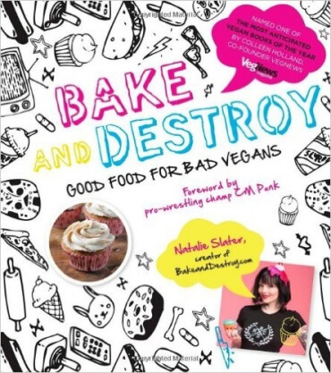 Bake and Destroy