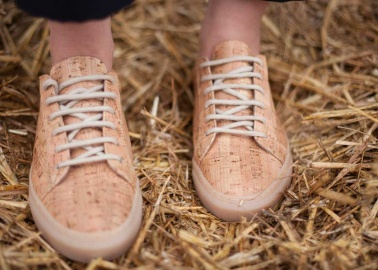 Designed by You: Bourgeois Boheme's Next Vegan Sneaker!