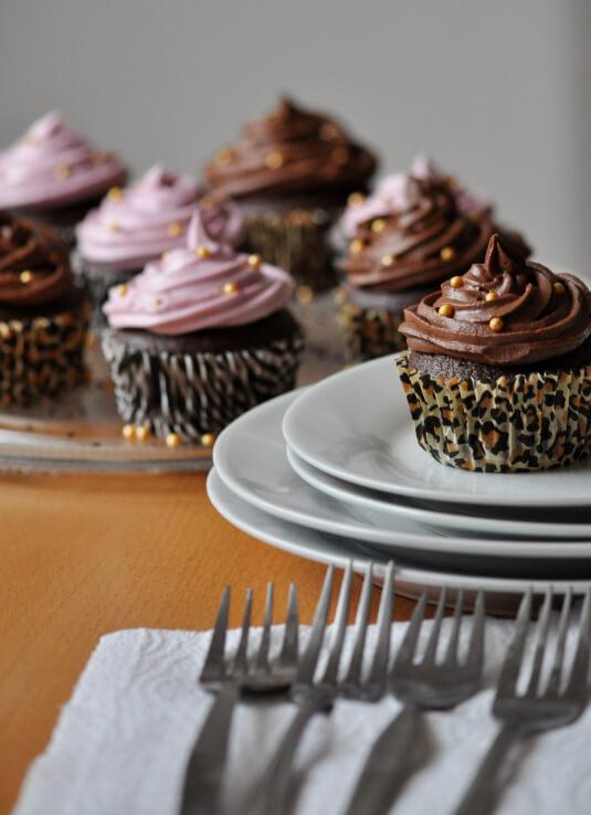 Vegan dessert recipe