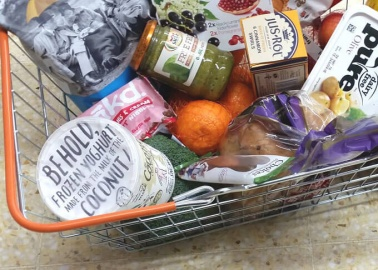 How to Shop for Vegan Products in UK Supermarkets