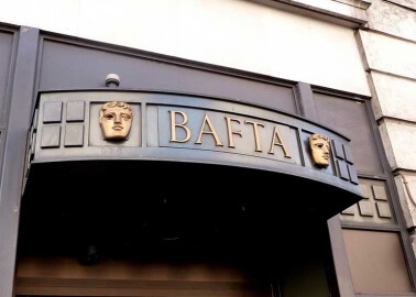 What's on the 2016 BAFTAs' Menu?