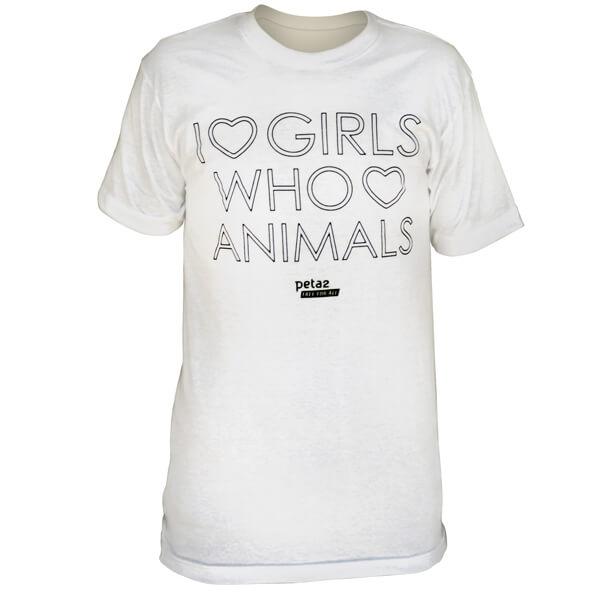 PETA Tshirt