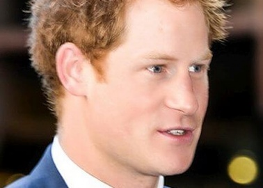 We've Got an Indecent Proposal for Prince Harry This Leap Day