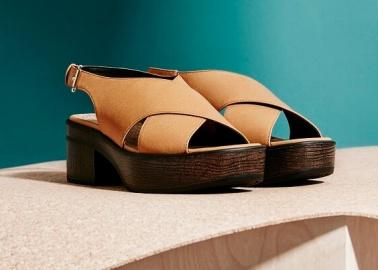 Vagabond Joins the List of Brands to Release a Vegan Shoe Range