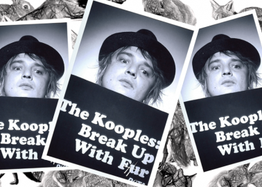 """It's Total Bollocks"" – Pete Doherty Slams The Kooples for Using Fur"
