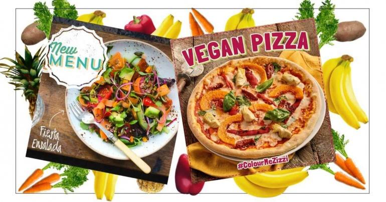 UK Vegan Chain Options