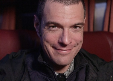Gorilla Biscuits' Arthur Smilios on Why Everyone Should Watch 'Earthlings'
