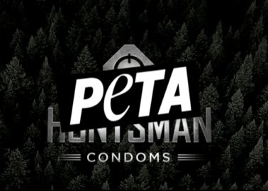PETA US Pranks Hunters