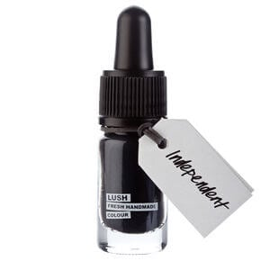 Lush Vegan Eyeliner Cruelty-Free Cosmetics
