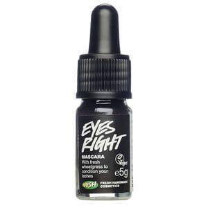 Lush Eyeliner Cruelty-free Cosmetics Makeup