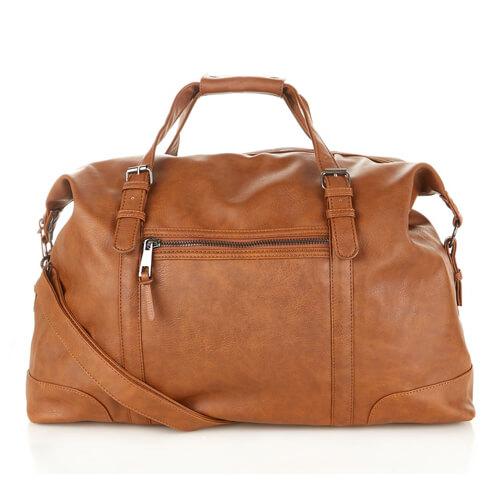 New Look Vegan Leather Bag