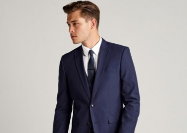 Dress to Impress With Vegan Men's Fashion: From Shoes to Suits