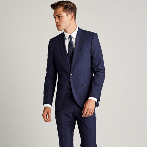Dress to Impress With Vegan Men's Fashion: From Shoes to Suits ...