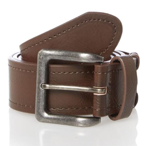 TU Sainsburys Vegan Leather Belt