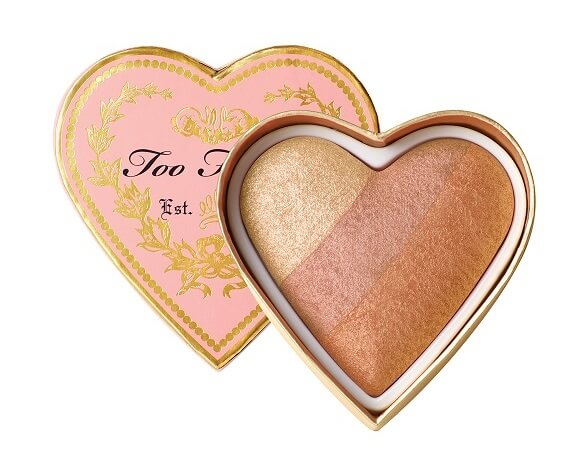 Too Faced Blush Cruelty-Free Cosmetics Makup