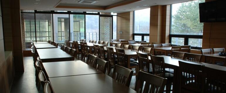 Cafeteria CC0
