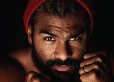 David Haye KO's Animal Cruelty
