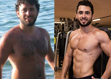 These Men Found Surprising Benefits to Going Vegan