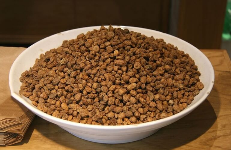 Chufa Tigernut Horchata