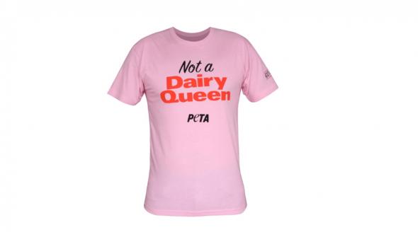Dairy Queen Shirt