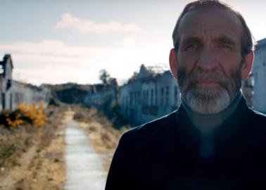 'Hope': 'Schindler's List' Actor Jochen Nickel Stars in Eerie New Video