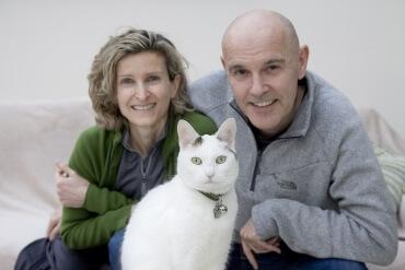 Graham and Stefania - Augustus Club Members