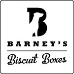 Barney's Biscuit Boxes