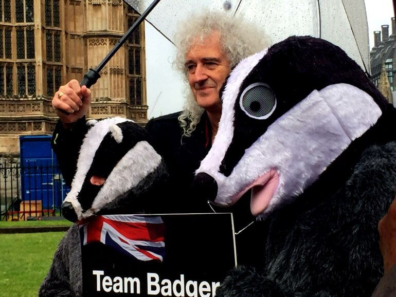 Brian and badgers (2)