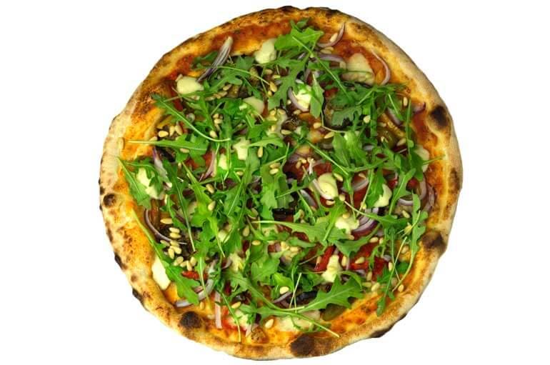 Dough - Vegan Pizza