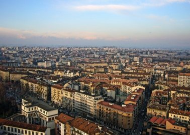 Could Turin Become Italy's First Vegan City?