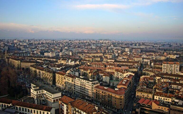 Turin Italy CC0
