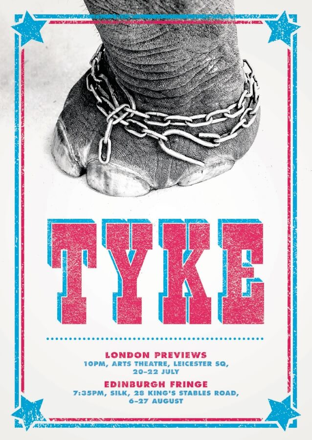 Type Play Poster