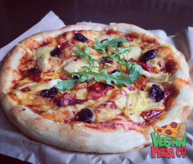 Vegan Pizza Co