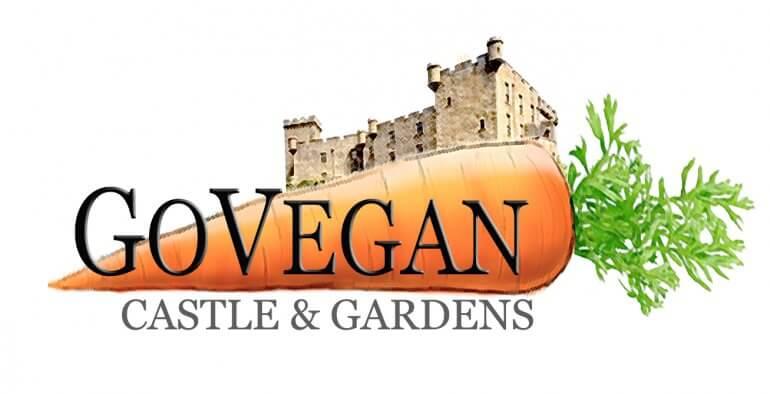 Govegan Castle Logo