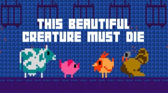 Play PETA's 'Meat Is Murder' Game